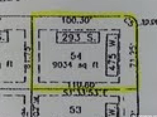 293 S 500 W Tremonton, UT 84337 - MLS #: 1195860