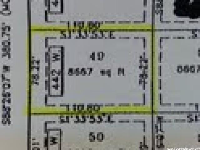 442 W 350 S Tremonton, UT 84337 - MLS #: 1195861