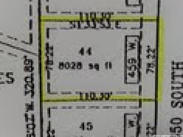 459 W 350 S Tremonton, UT 84337 - MLS #: 1197072