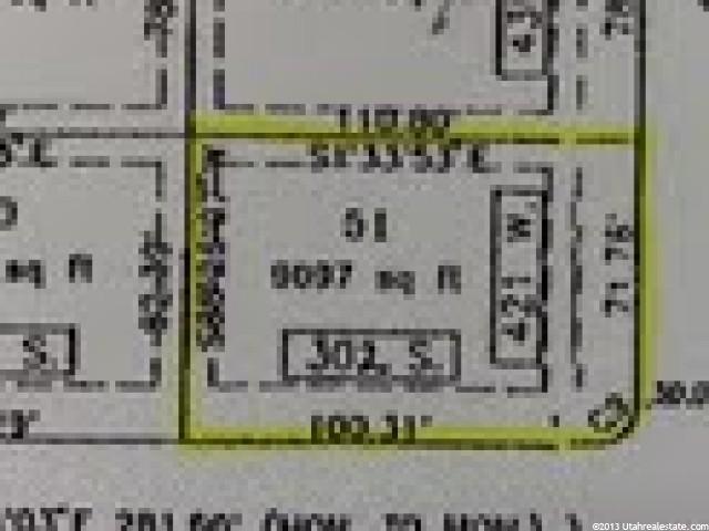 302 S 400 W Tremonton, UT 84337 - MLS #: 1197074