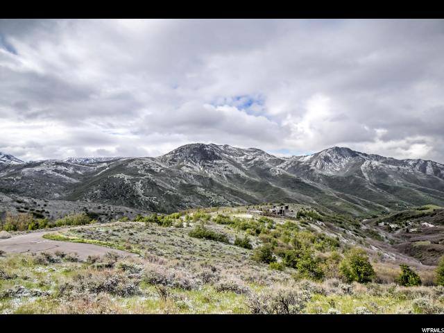 692 N SNOWBERRY LN Emigration Canyon, UT 84108 - MLS #: 1197660
