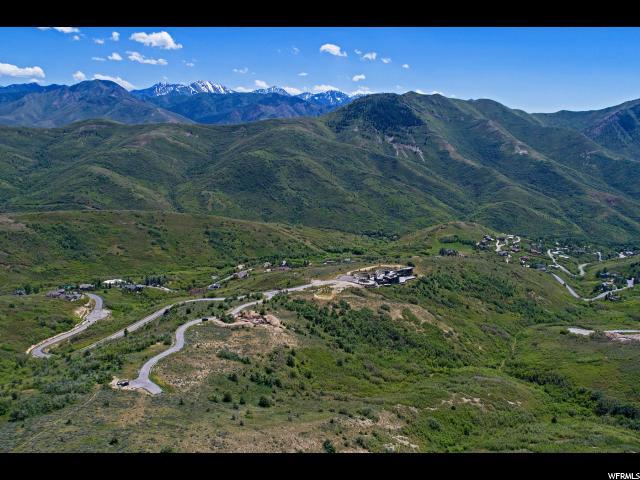 692 N SNOWBERRY LN Emigration Canyon, UT 84108 - MLS #: 1197660