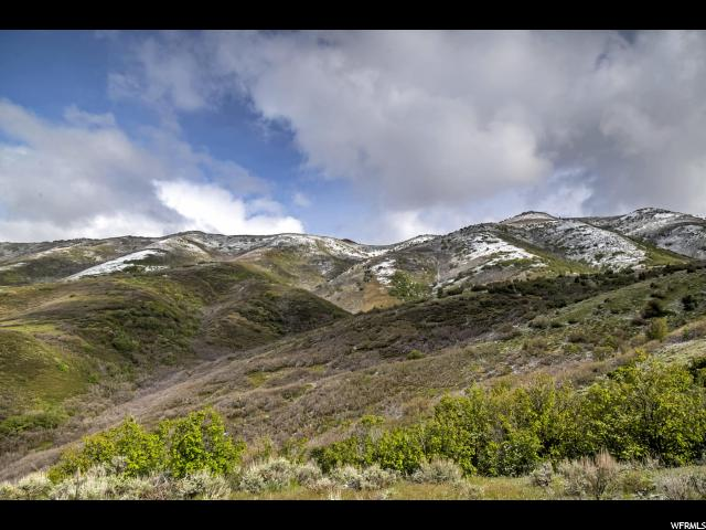 664 N SNOWBERRY LANE Salt Lake City, UT 84108 - MLS #: 1197662