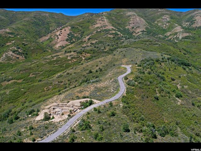 Land for Sale at 664 N SNOWBERRY LANE 664 N SNOWBERRY LANE Salt Lake City, Utah 84108 United States
