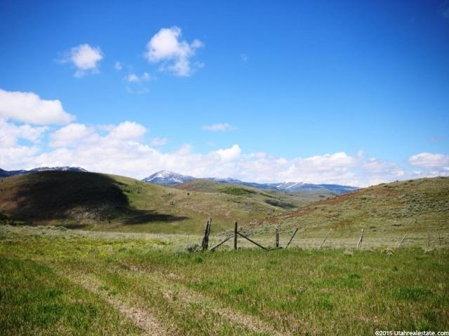 Additional photo for property listing at Address Not Available  Bloomington, Idaho 83223 United States