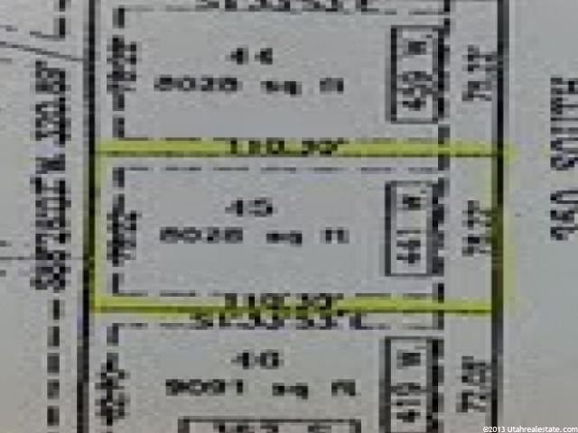 441 W 350 S Tremonton, UT 84337 - MLS #: 1199883