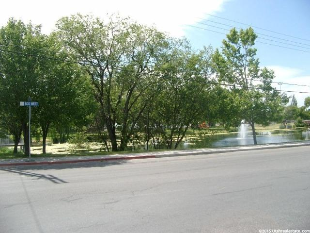 8 N 600 W Brigham City, UT 84302 - MLS #: 1205248