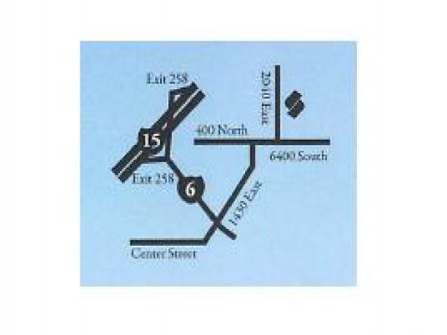 1973 E 700 N LF 14 N Spanish Fork, UT 84660 - MLS #: 1205752