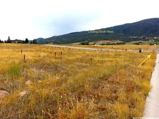 3792 N EAGLE RIDGE DR E Eden, UT 84310 - MLS #: 1207641