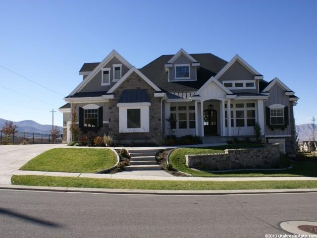 Additional photo for property listing at 1105 EAGLENEST Drive  Woodland Hills, Utah 84653 Estados Unidos