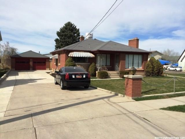 2067 N WASHINGTON BLVD. North Ogden, UT 84414 - MLS #: 1208857