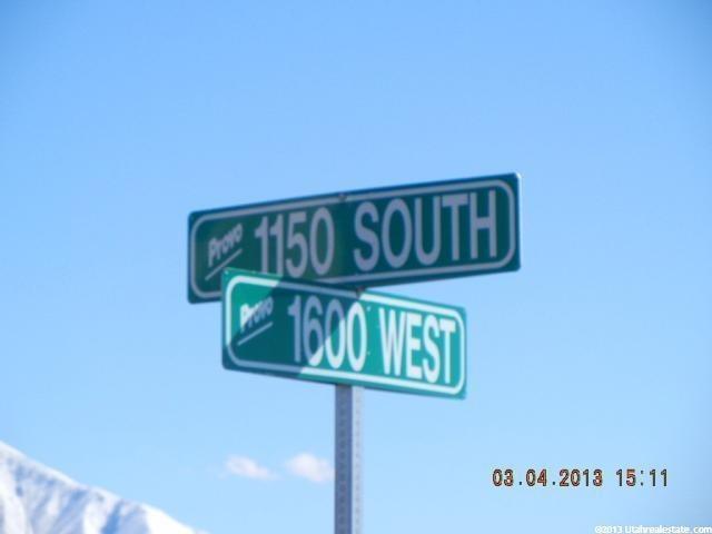 1300 S 1600 Provo, UT 84601 - MLS #: 1210896