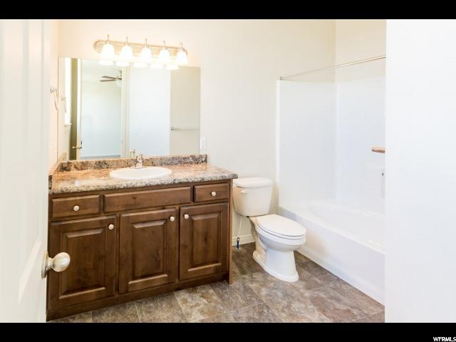 522 W 2000 Unit 5 Vernal, UT 84078 - MLS #: 1212817