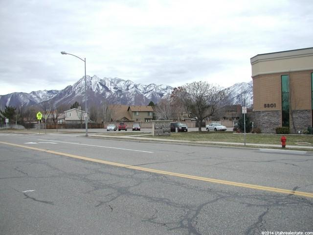 5801 S FASHION PLACE BLVD Murray, UT 84107 - MLS #: 1213846