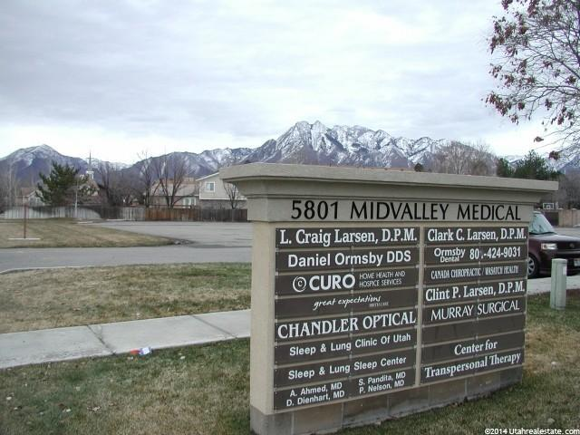 Additional photo for property listing at Address Not Available  Murray, Utah 84107 Estados Unidos