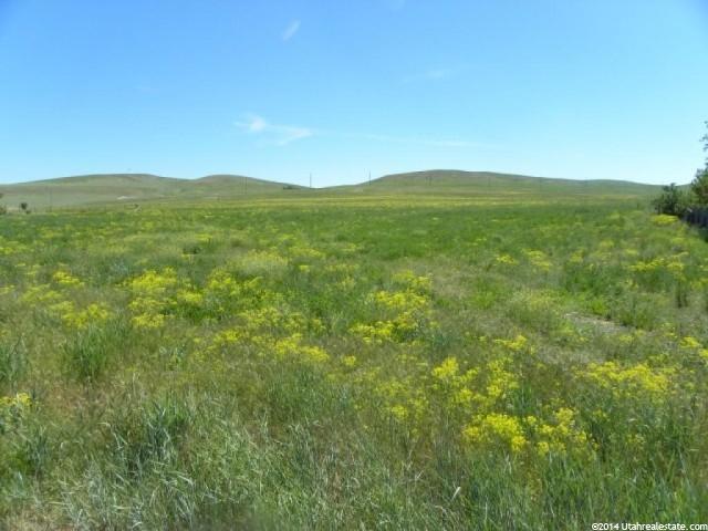 Terreno por un Venta en 15370 N 400 W Beaverdam, Utah 84306 Estados Unidos