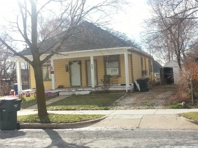 Additional photo for property listing at 1941 S ECCLES Avenue  Ogden, Utah 84401 United States