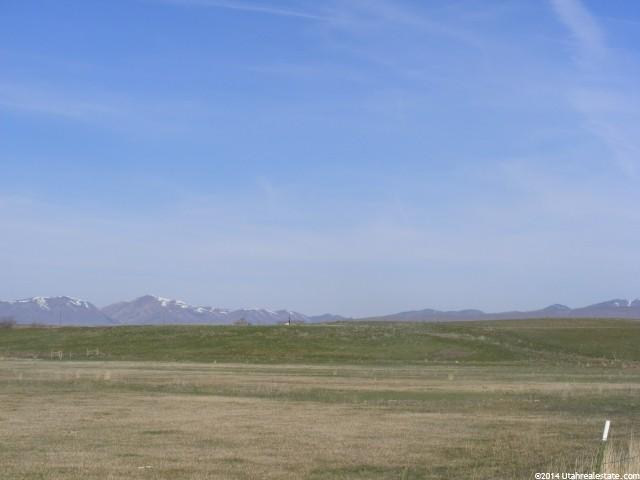 Land for Sale at 1975 W 3600 S 1975 W 3600 S Weston, Idaho 83286 United States