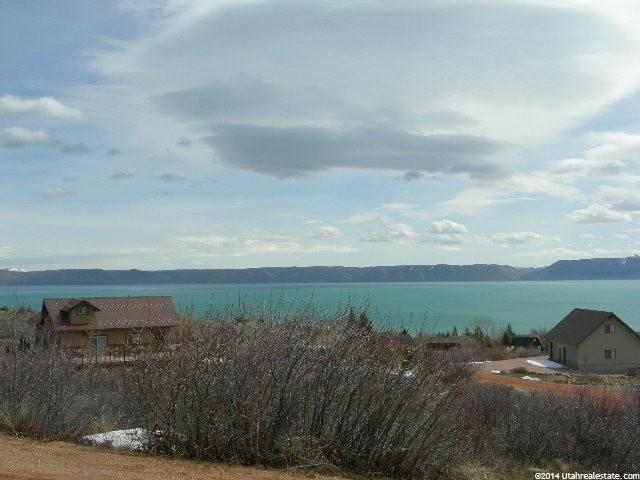 Land for Sale at 13 LAKE WEST Circle 13 LAKE WEST Circle Fish Haven, Idaho 83287 United States