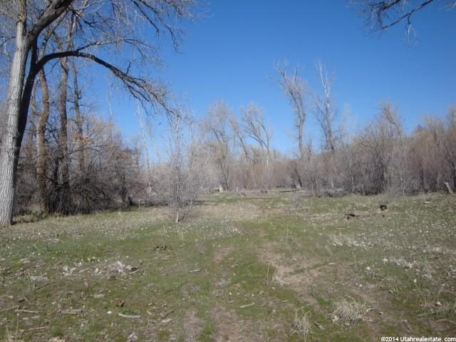 Land for Sale at 901 E 6600 S South Weber, Utah 84403 United States