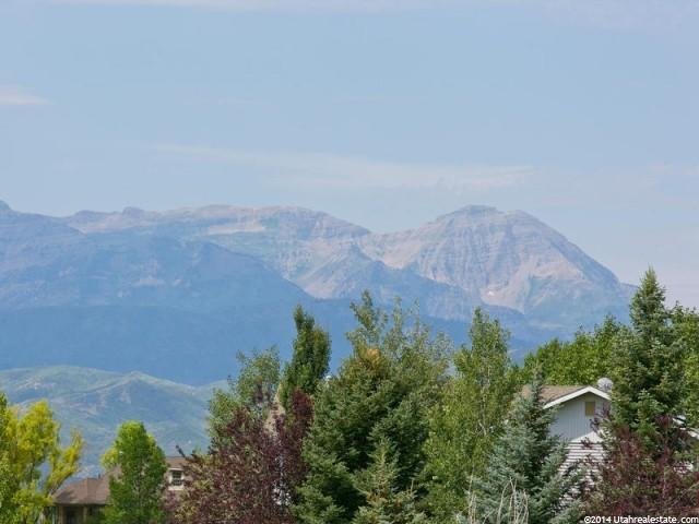 1385 E 1350 N Heber City, UT 84032 - MLS #: 1222906