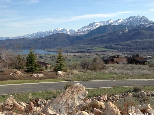 5517 E ALPEN GLOW - LOT 64 Eden, UT 84310 - MLS #: 1224003