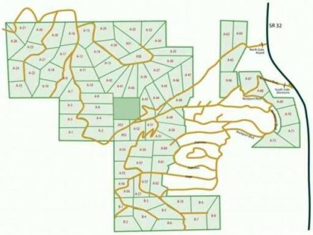 10 N KENT CANYON Wanship, UT 84017 - MLS #: 1224782