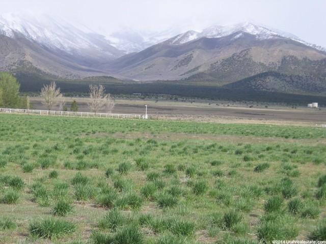 Terreno por un Venta en 2923 N HIGHWAY 73 Eagle Mountain, Utah 84005 Estados Unidos