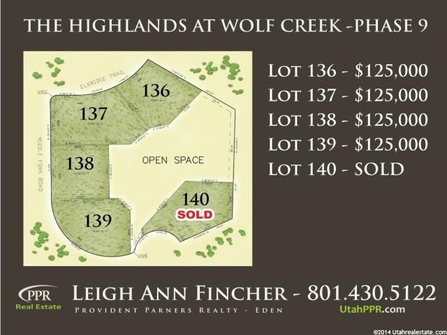 4035 N ELKRIDGE TRL Eden, UT 84310 - MLS #: 1227011