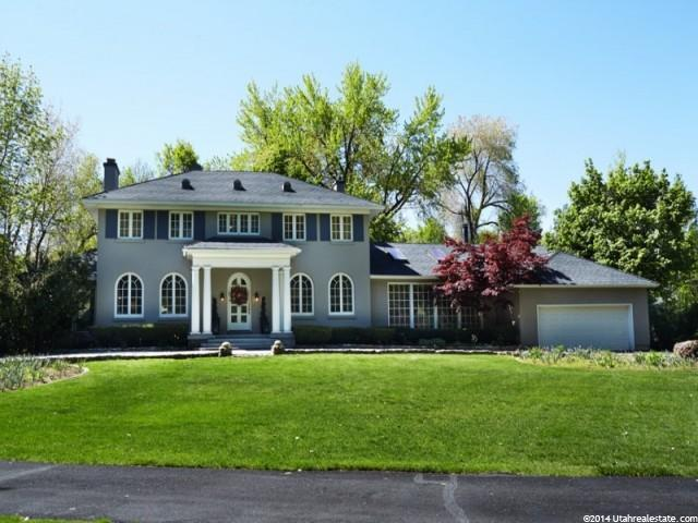 2732 E 6200 S Holladay, UT 84121 - MLS #: 1228674