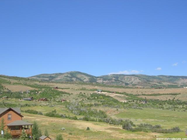 1600 W MACKINAW WAY Swan Creek, UT 84028 - MLS #: 1230425