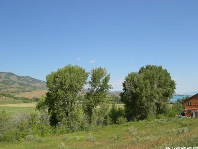 أراضي للـ Sale في 1590 N MACKINAW WAY Swan Creek, Utah 84028 United States