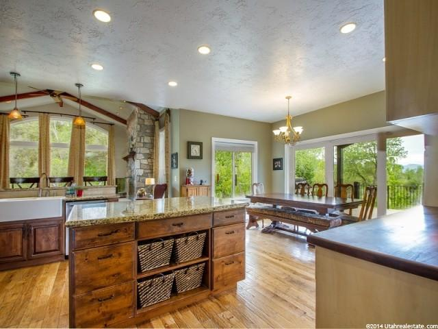 Additional photo for property listing at 2097 S RIVER RUN Drive  Huntsville, Utah 84317 United States