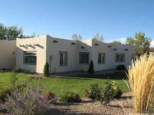 3287 E WESTWATER DR Moab, UT 84532 - MLS #: 1232062