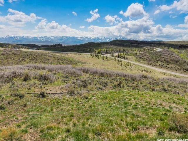 9310 N GOLDEN SPIKE CT E Park City, UT 84098 - MLS #: 1232078