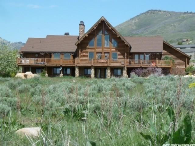 Additional photo for property listing at 2265 E LAUREN Lane 2265 E LAUREN Lane Eden, Utah 84310 United States