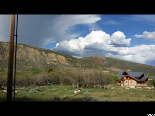 10653 WARM SPRINGS LOOP Hanna, UT 84031 - MLS #: 1233534