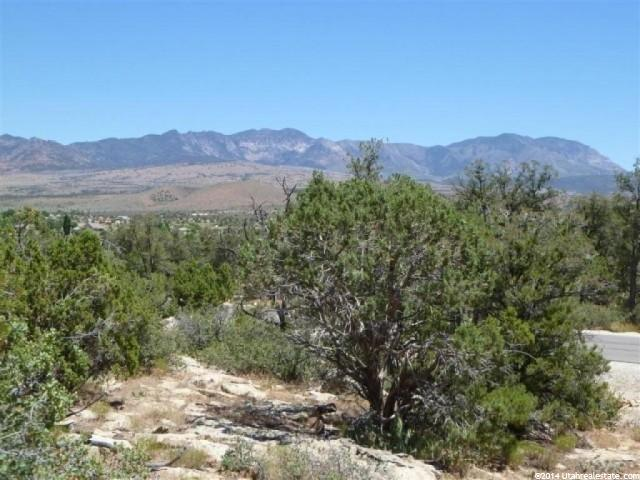 185 N PINION HILLS DR Dammeron Valley, UT 84783 - MLS #: 1235467