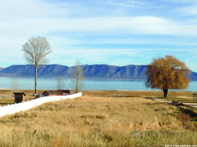 Land for Sale at 222 N BEAR LAKE Boulevard Garden City, Utah 84028 United States