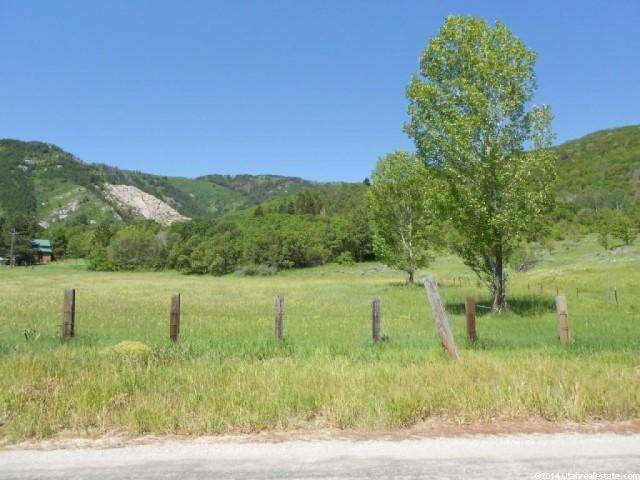4500 N 2900 E Liberty, UT 84310 - MLS #: 1239719