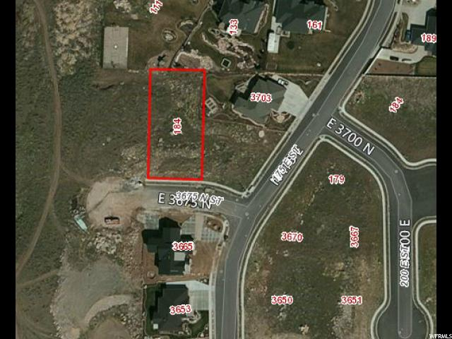 Land for Sale at 154 E 3675 N North Ogden, Utah 84414 United States