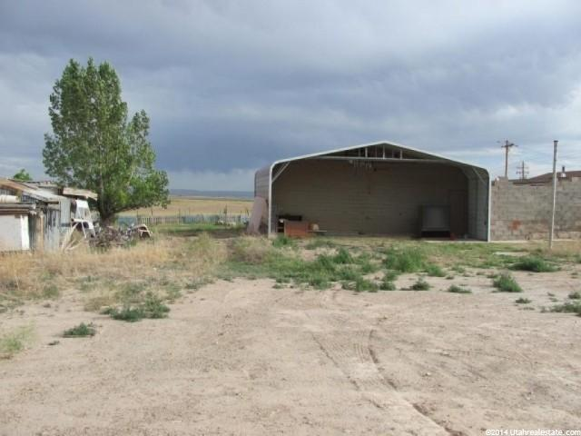 18623 E 7000 S Vernal, UT 84078 - MLS #: 1241660