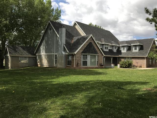 Unifamiliar por un Venta en 10 W 600 N Parowan, Utah 84761 Estados Unidos