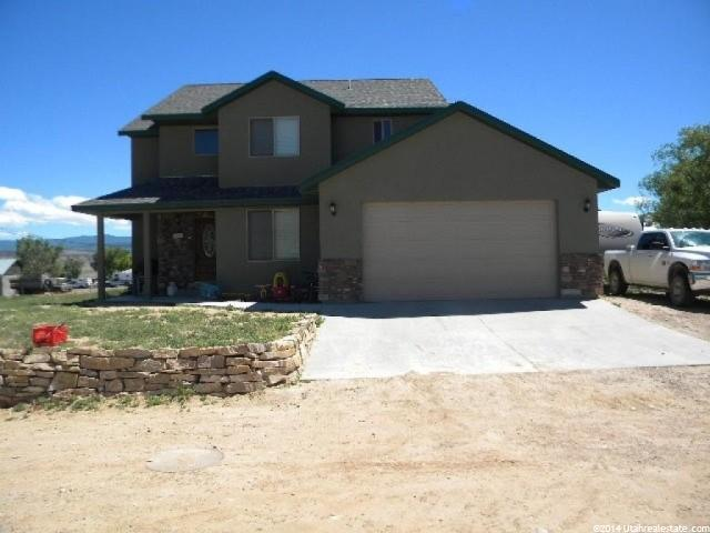 Single Family for Sale at 40 E GLADES WAY Manila, Utah 84046 United States