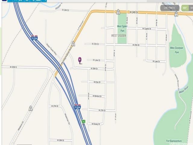 Ogden, UT 84401 - MLS #: 1242569