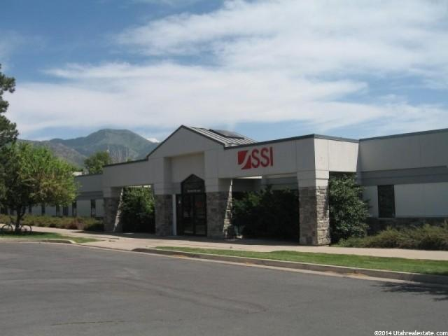 Commercial for Rent at 80 W 900 S 80 W 900 S Logan, Utah 84321 United States