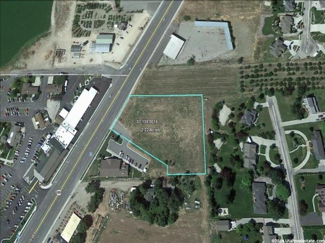 1850 S HWY 89 Perry, UT 84302 - MLS #: 1247624