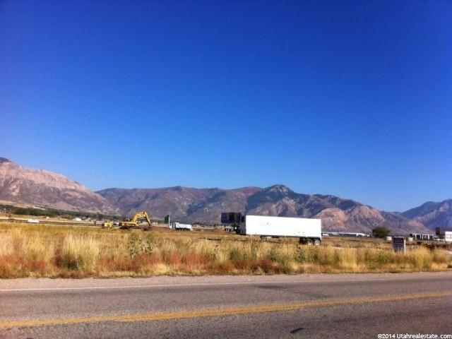 Land for Sale at 3344 N 2000 W Farr West, Utah 84404 United States