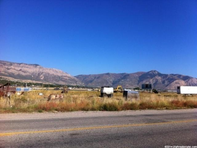 3344 N 2000 W Farr West, UT 84404 - MLS #: 1247633