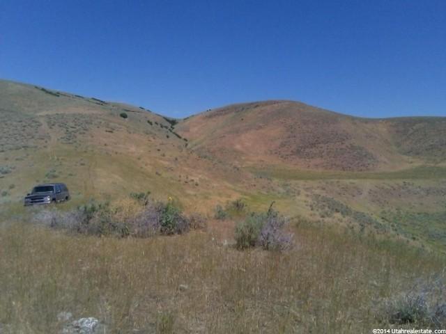 Terrain pour l Vente à 2600 W 1500 N Tremonton, Utah 84337 États-Unis
